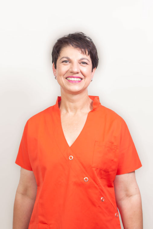 Alexandra Napolitano