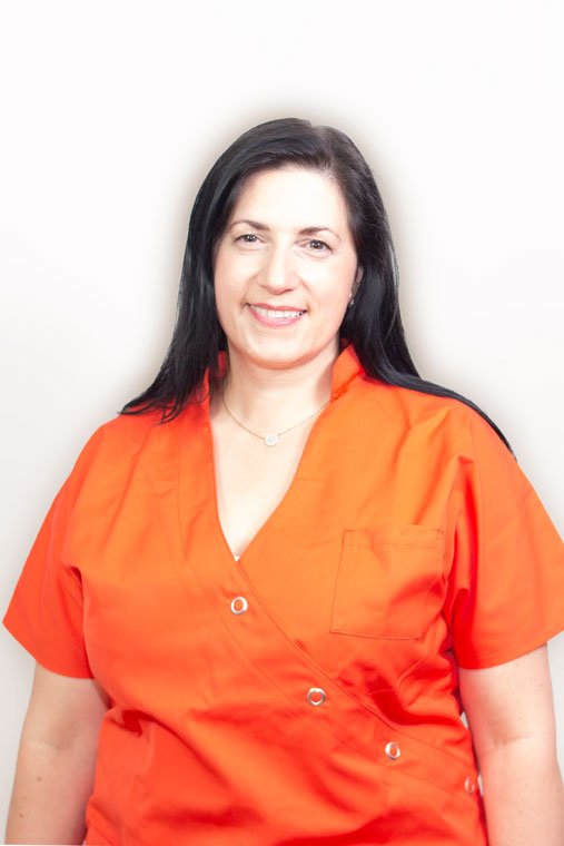Elisabeth Lutz