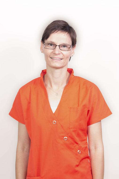 Sandra Reuter